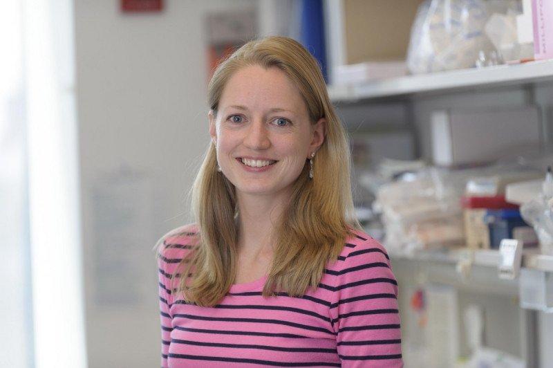 Janneke Jaspers, PhD