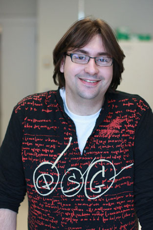 Ignasi Roig, PhD