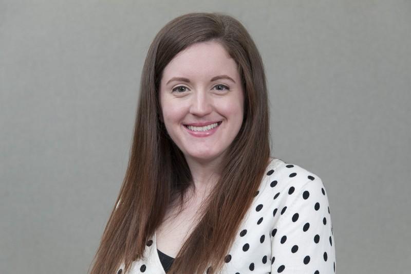Emily Vertosick, Assistant Research Biostatistician