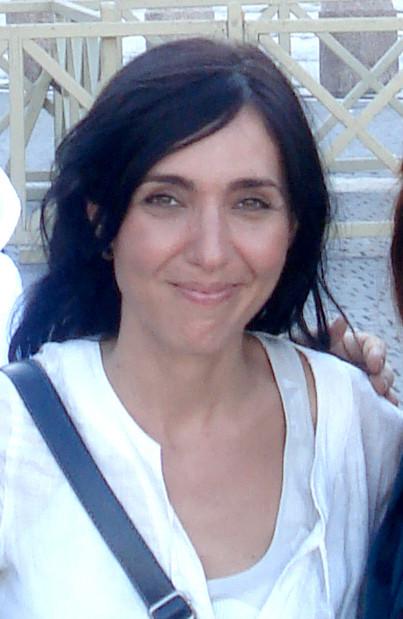 Veronica Rodriguez-Bravo, Ph.D.