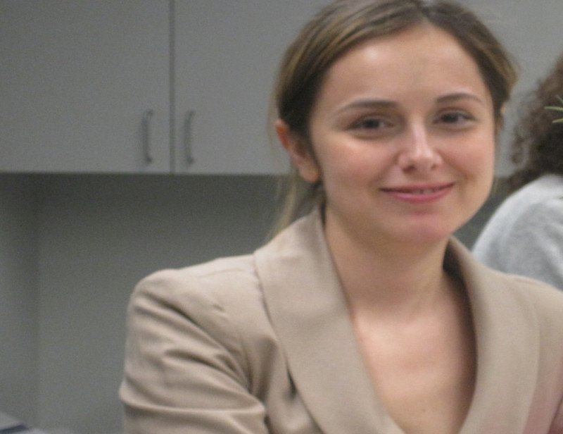 Deniz Simsek, PhD
