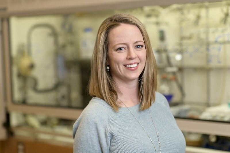 Kristin Hulsaver, MA