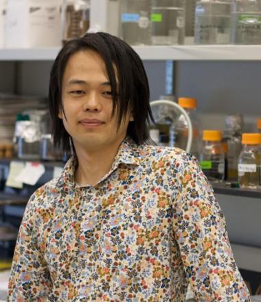 Hajime Murakami, PhD