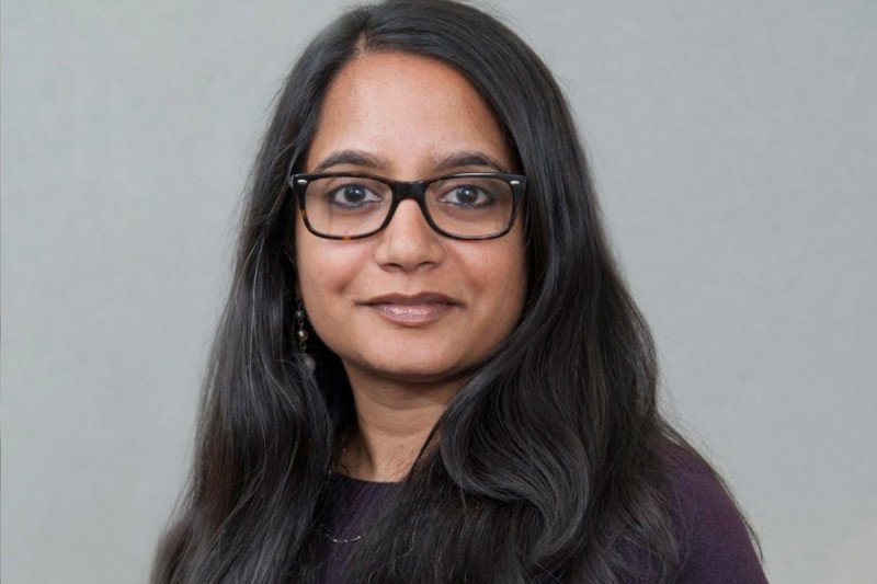 Sujata Patil, PhD