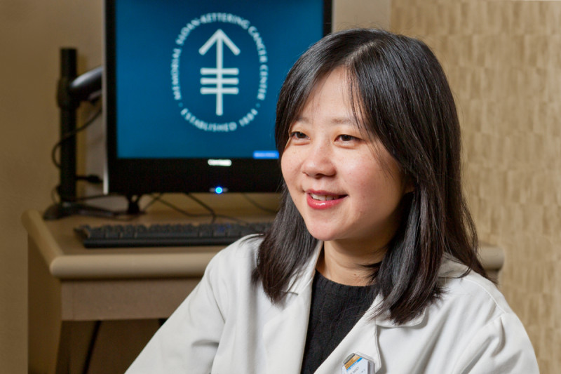 Dr. Nancy Lee