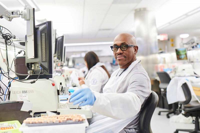 Diagnosing Cancer | Memorial Sloan Kettering Cancer Center