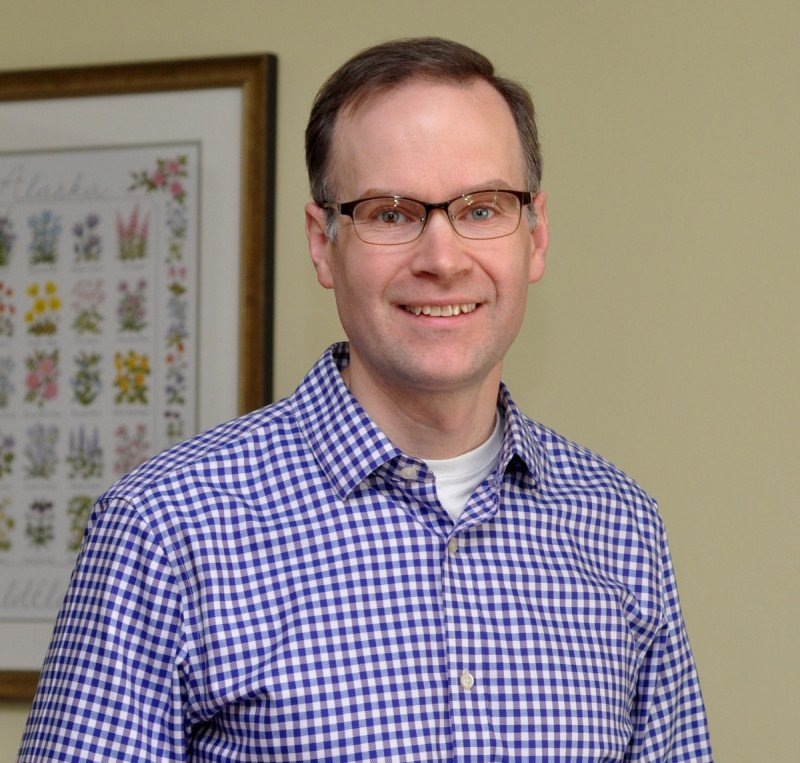 Stephen B. Long, PhD