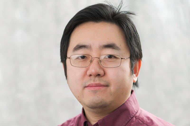 Zhigang Zhang, PhD