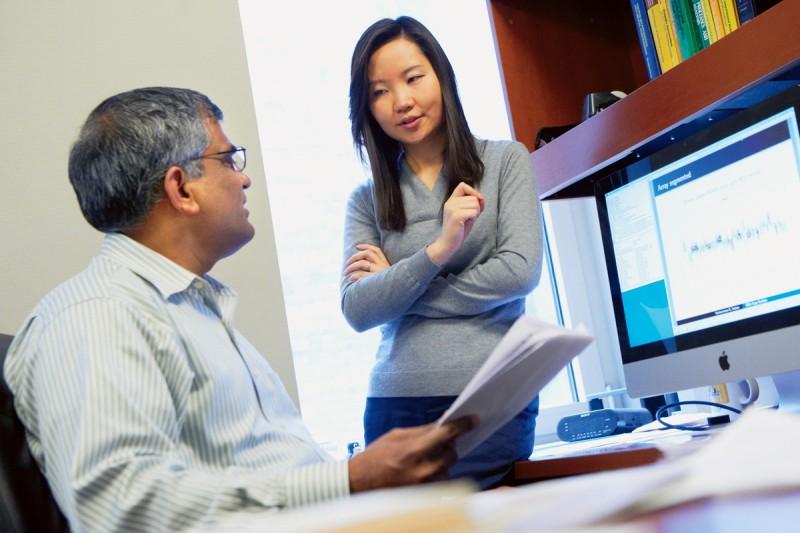 Epidemiology, Statistics & Health Outcomes