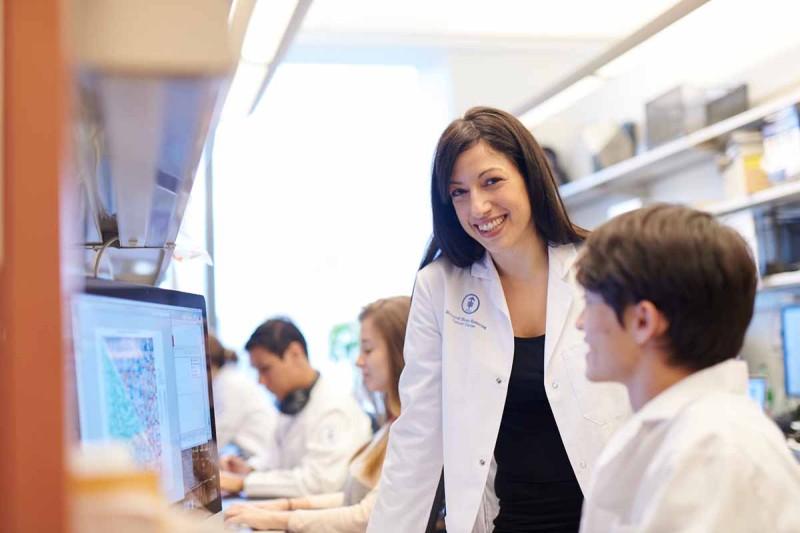 Computational oncology experts