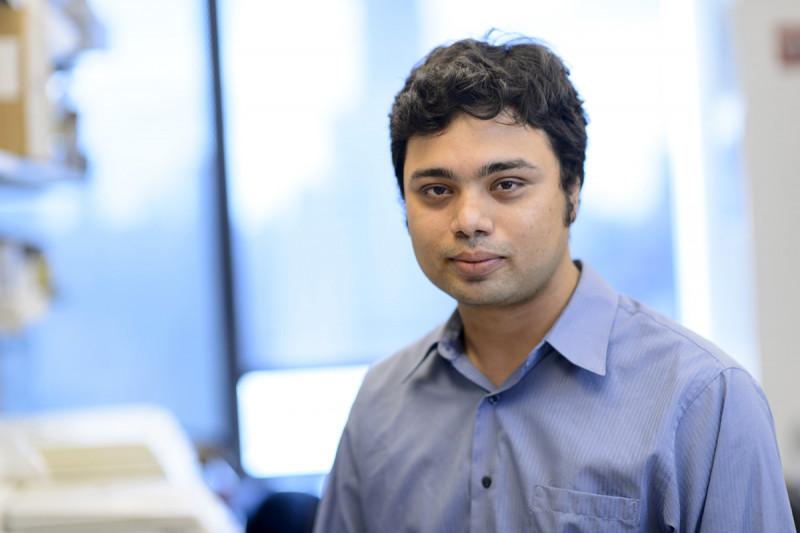 Suchetan Pal, PhD
