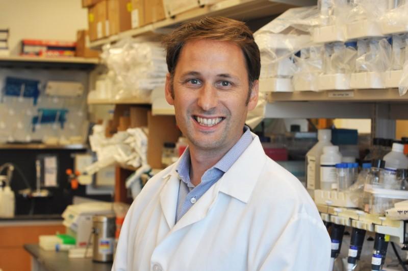 Olivier DeHenau, MD, PhD