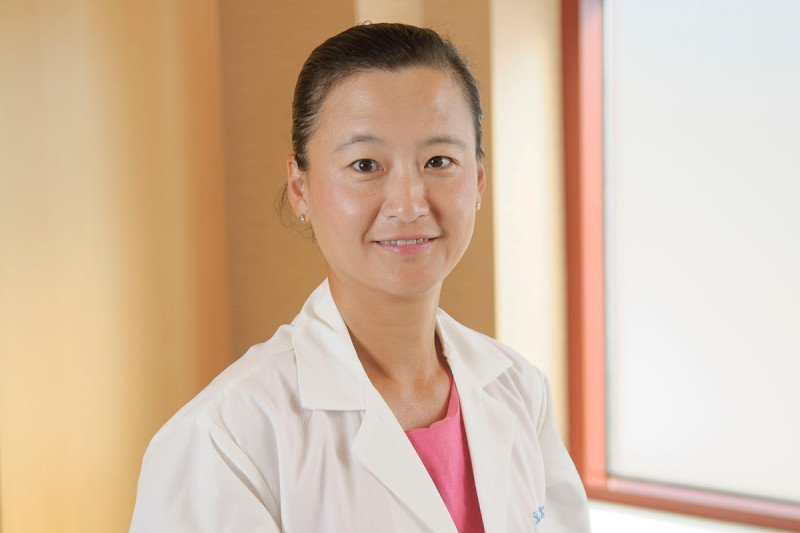 Han Xiao serves as Head of the Division of Network Medicine Services