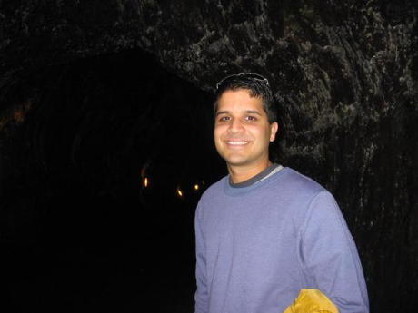 Ranjit Bindra