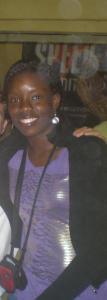 Oluwatoyin Idowu