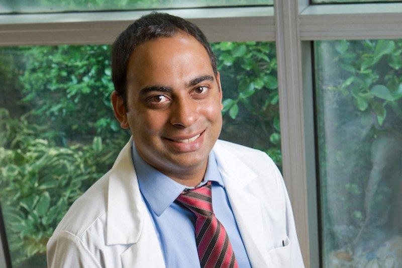 Neerav Shukla, MD