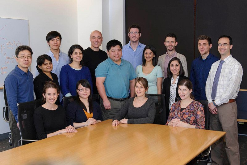 The Timothy Chan Lab