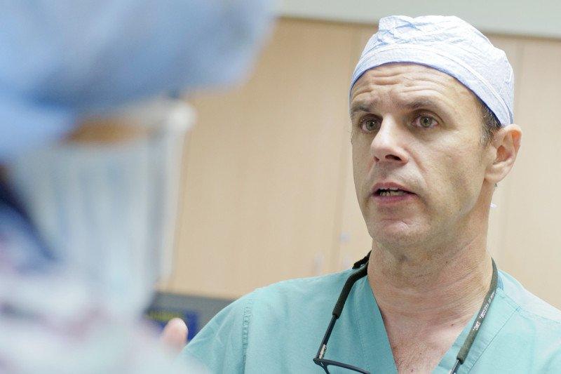 Memorial Sloan Kettering's Spine Tumor Cente