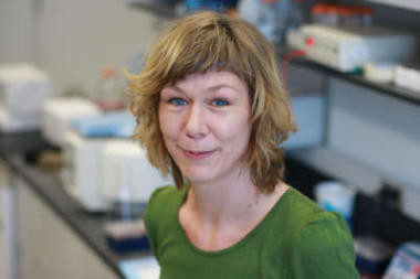 Esther de Boer, PhD