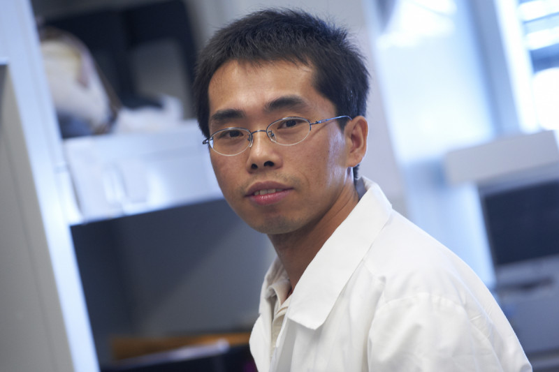 Hua-Tai Xu, PhD