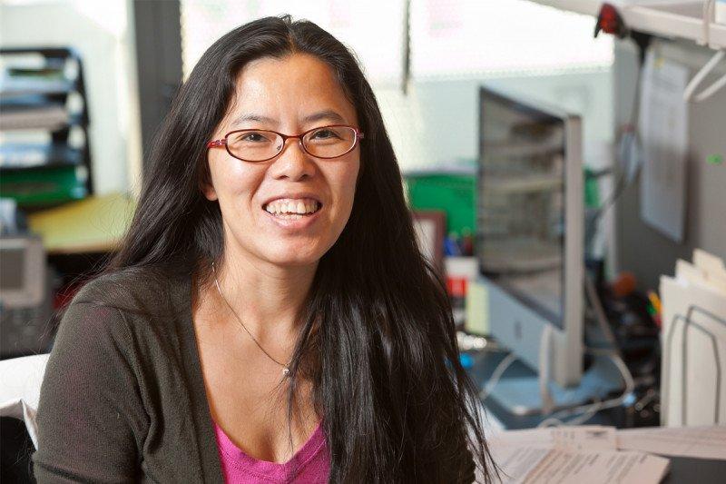 Fang Fang, PhD