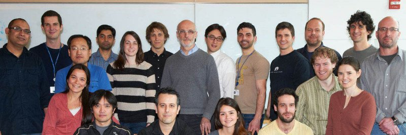 The Alexander Rudensky Lab