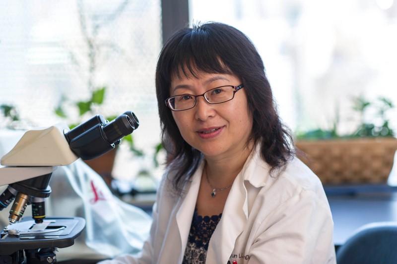 Yanyun Li