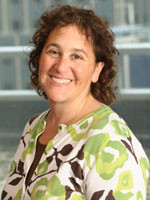 Judith Kelson, MSW