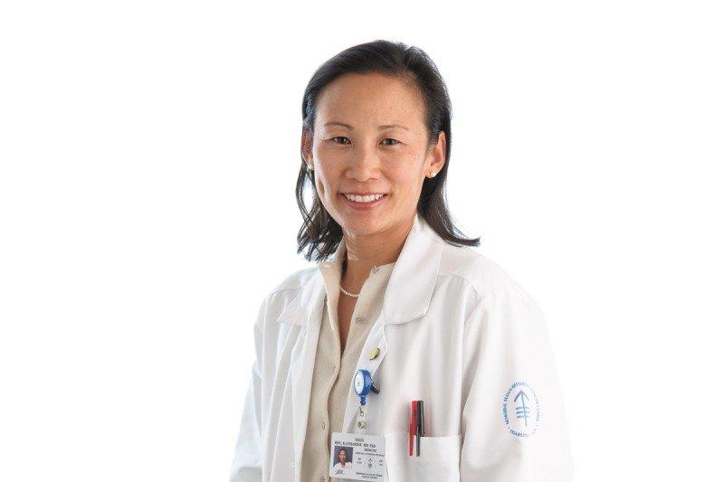Katharine C. Hsu