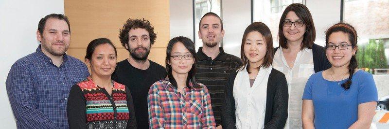 The Christine Mayr Lab