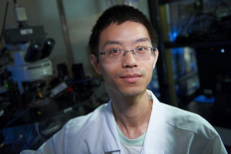 Lei Niu, PhD