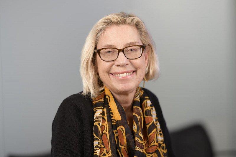 Jill Fraser