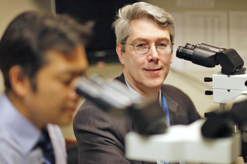 Pathologists such as William Travis