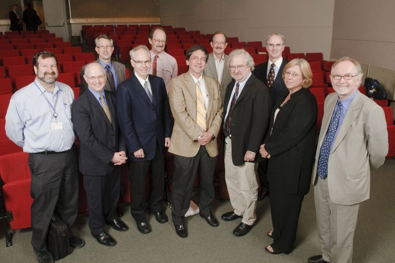 Geoffrey Beene Executive Committee and 2009 Research Symposium Speakers