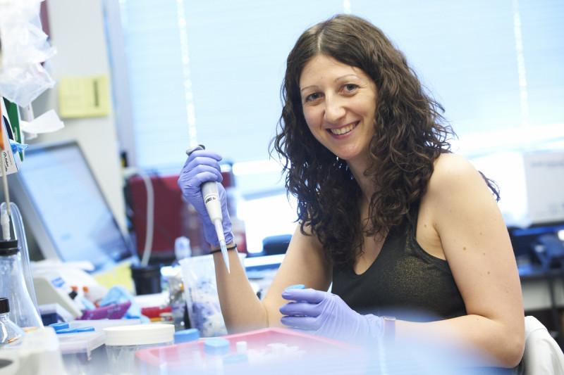 Barbara Tanos, PhD