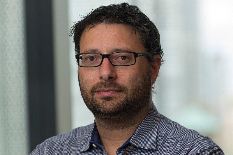 Jarrod Dudakov, PhD