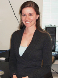 Rebecca Sherwood