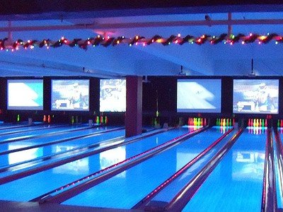 Bowling Lanes, diversity oriented synthesis, rational drug design, and chemical biology research