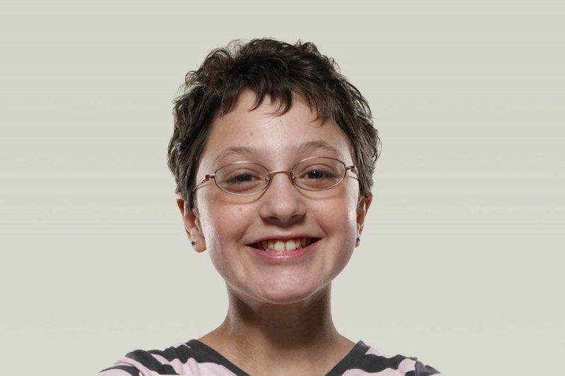 Sarah Heyne