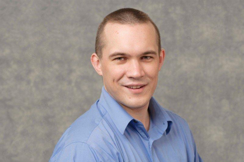 Thomas Atkinson, PhD