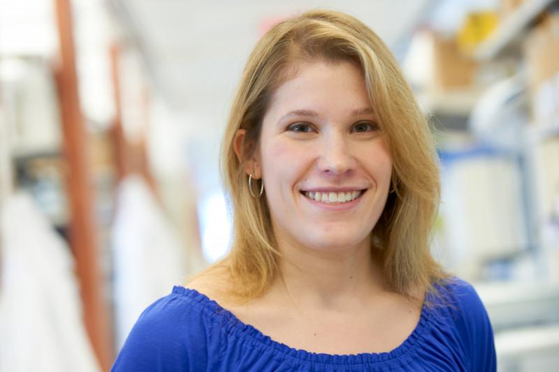 Lauren J. DiMenna