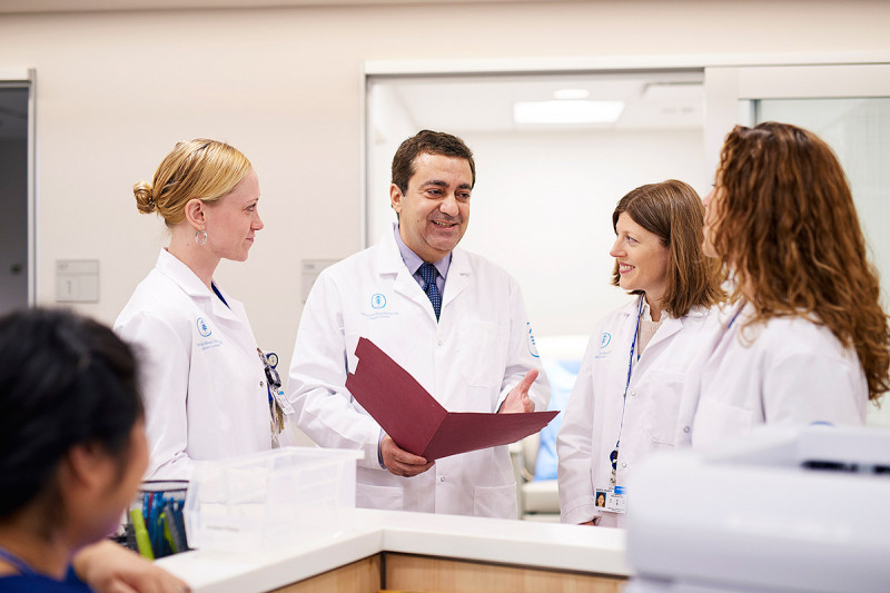 Your Cancer Care Team | Memorial Sloan Kettering Cancer Center