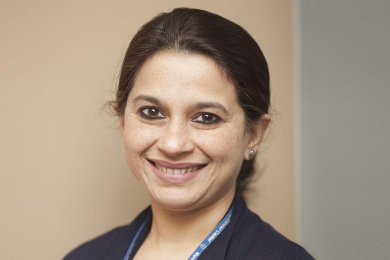 Smita Banerjee