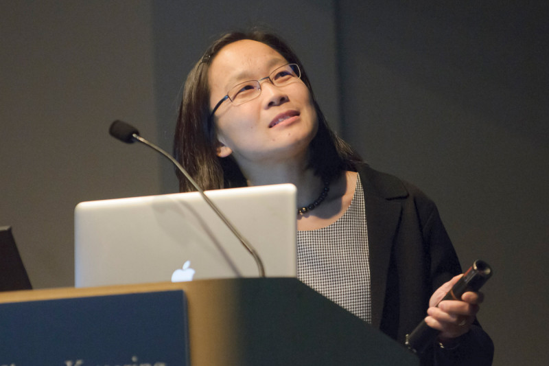 Elly Tanaka from the Max Planck Institute of Molecular Cell Biology and Genetics presents Multilineage Regeneration in the Amphibian Nervous System and Its Relevance to Mammalian Stem Cell Biology