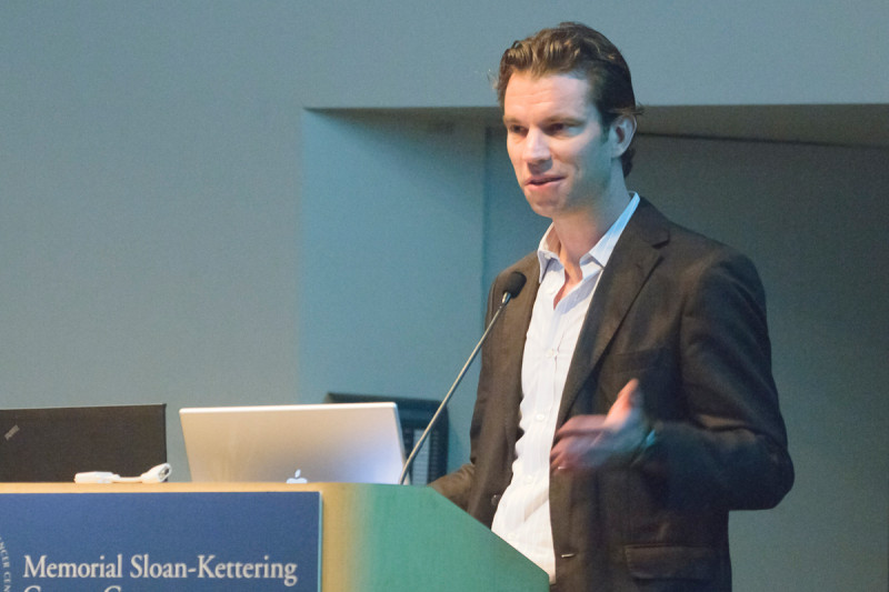Konrad Hochedlinger from Harvard University presents Mechanisms of Cellular Reprogramming