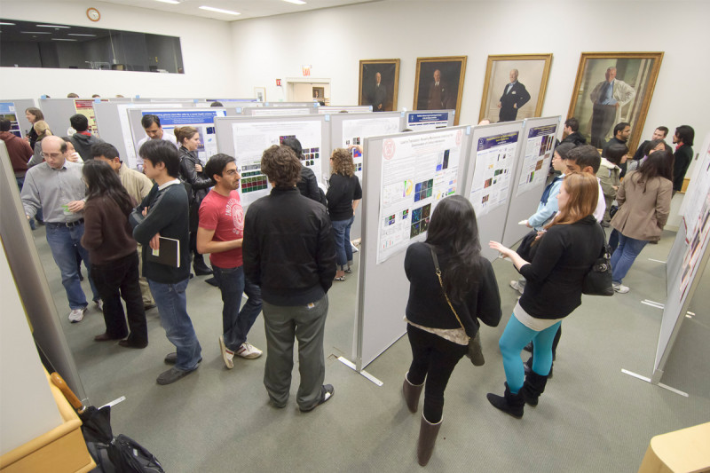Poster Session and Reception