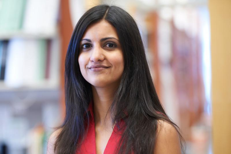 Sohela Shah