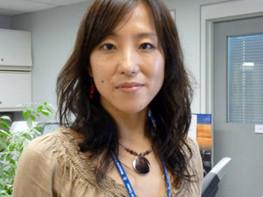 Akiko Inagaki, PhD
