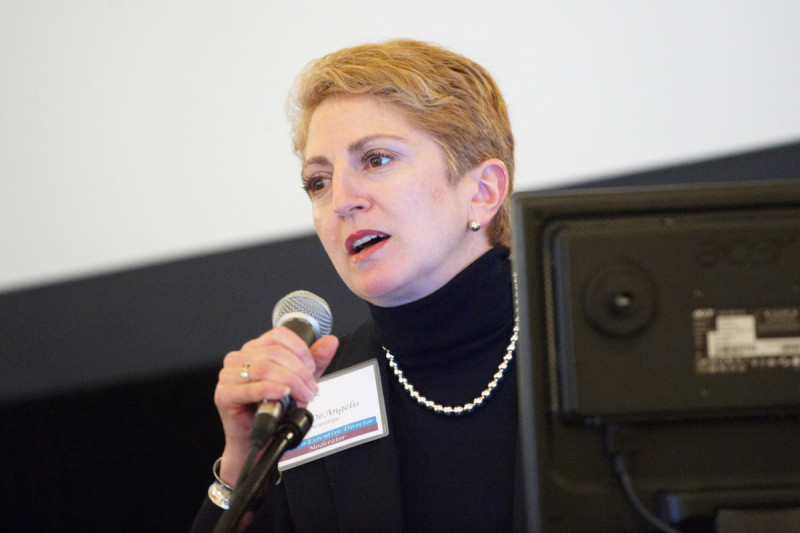 Lisa DeAngelis