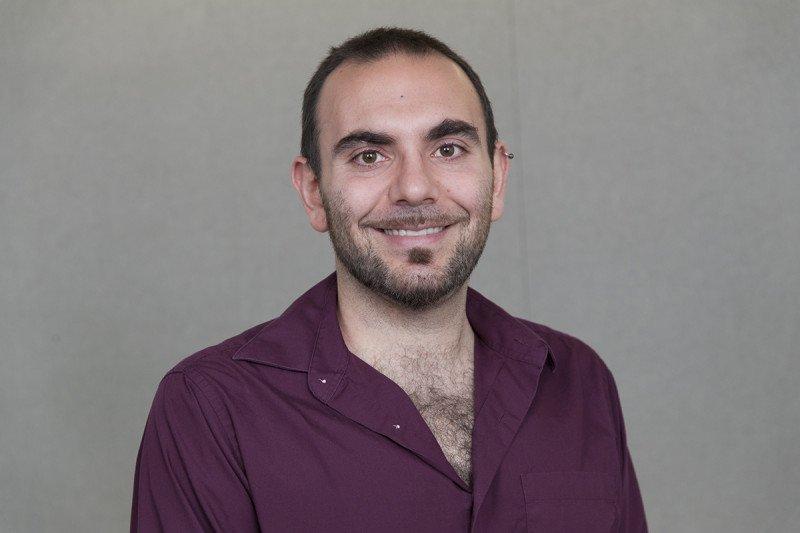 Joseph Christoff, Department Fund Manager